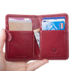 The Game The Googly Slimline Wallet