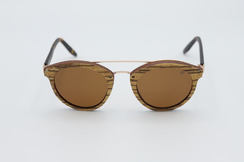Fr33 Earth Trend Sunglasses