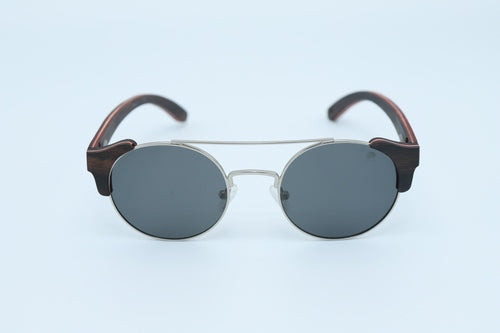 Fr33 Earth Circle Sunglasses