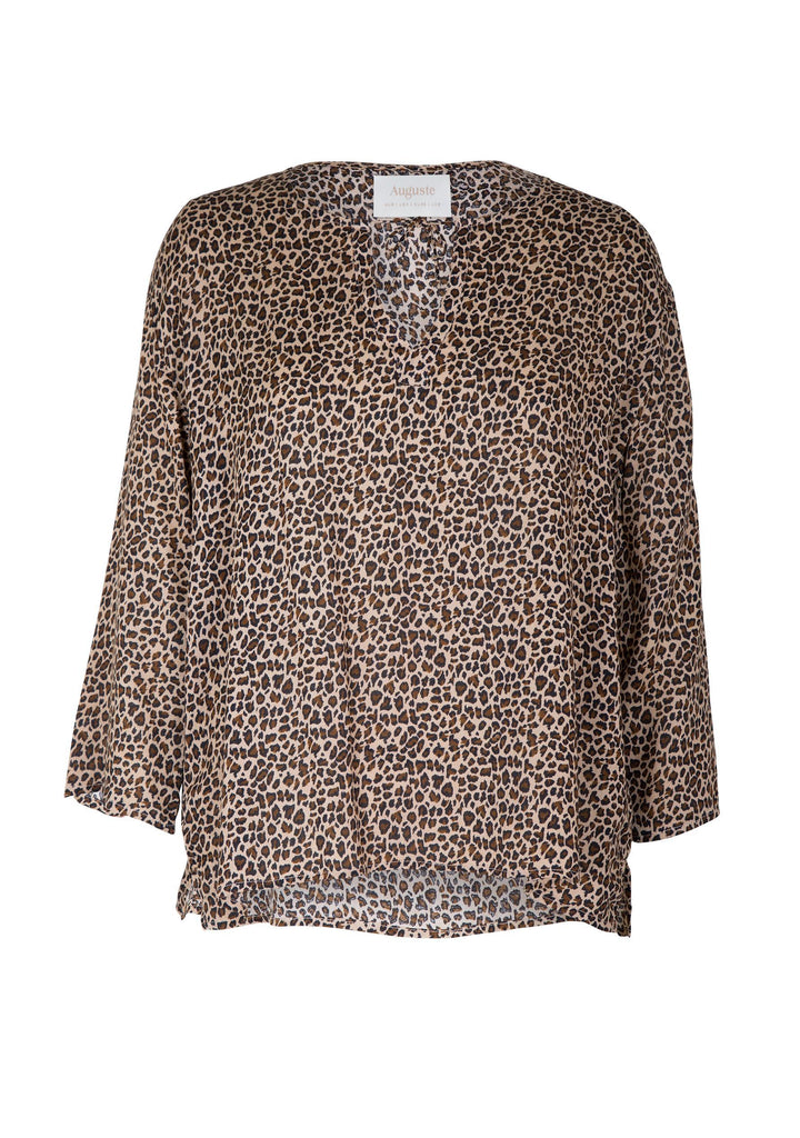 Auguste Cisco Alex Blouse Brown