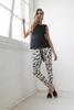 Cartel & Willow Kenji Comeback Original Leopard Pants