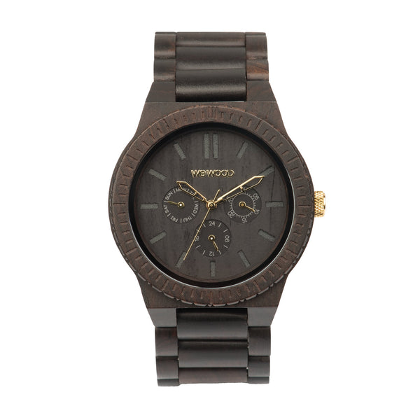 Kappa WeWood Watch