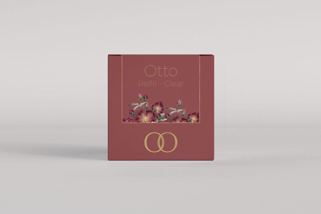 Only Orb Otto Candle Refill