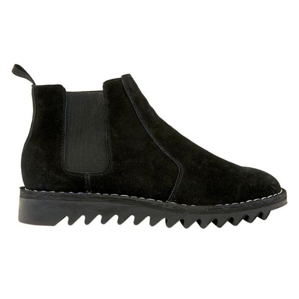 Ripple Sole Mens Ducatti Boot