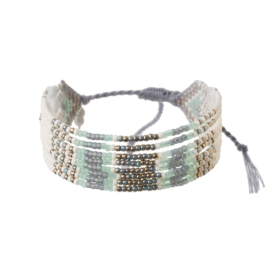 A Beautiful Story Sparkle Labradorite Bracelet