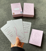 Lauren Minicozzi Self Love Cards