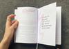 Lauren Minicozzi 2021 Self Love Diary
