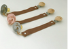 Arabella + Autumn Leather Dummy Clips