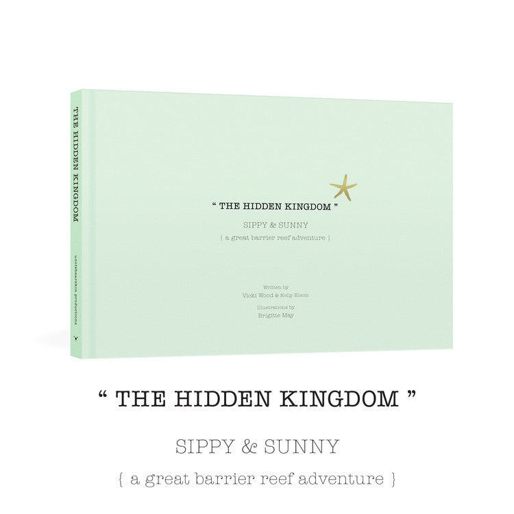 Sippy & Sunny - The Hidden Kingdom