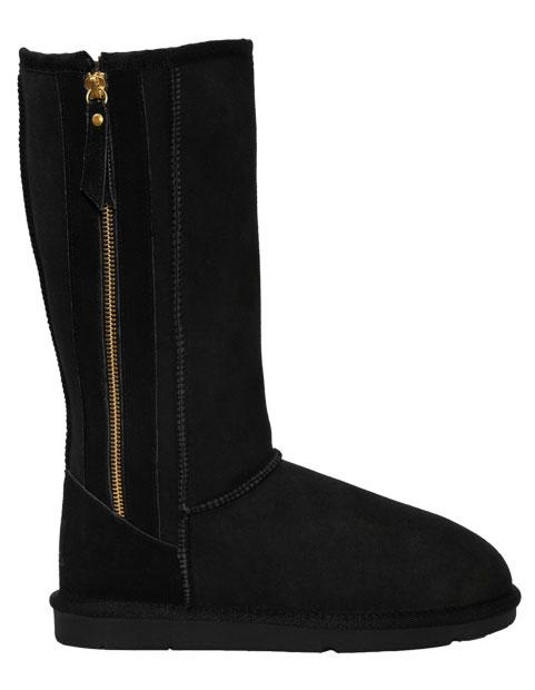Jumbo Tall Zip UGG Boot