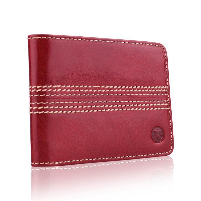 The Game The Opener Bifold Wallet
