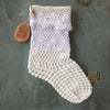 Nacido Xmas Stocking