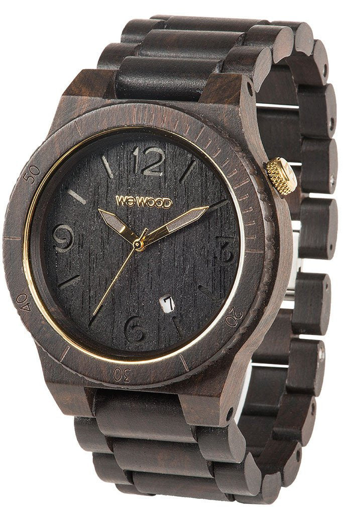 Alpha WeWood Watch