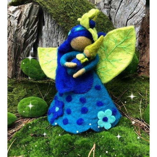 Himalayan Journey Blueberry Faery Mother