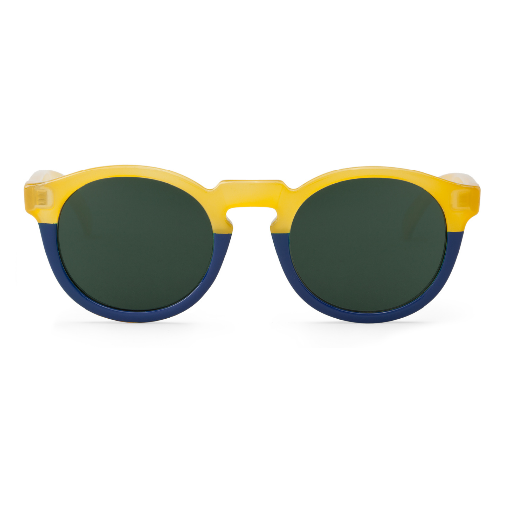 Mr Boho Jordaan Crown Sunglasses