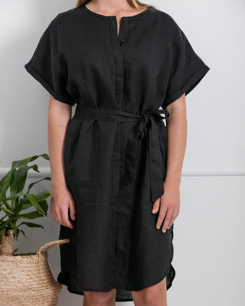 ZK Encore Dress Black