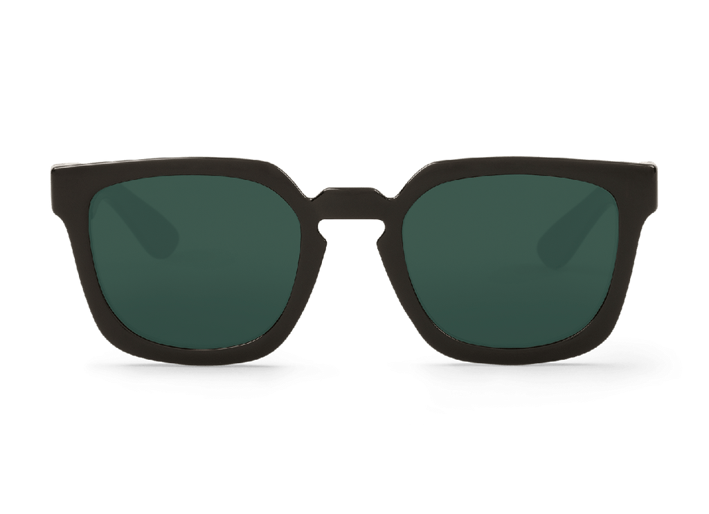 Mr Boho Salesas Black Sunglasses
