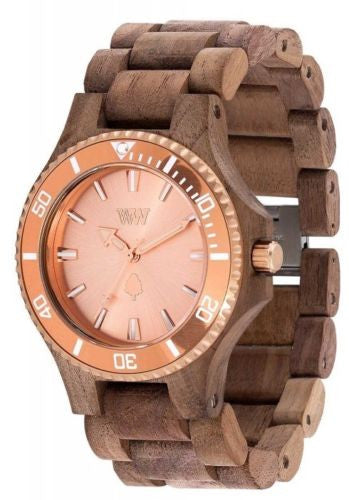 Date MB WeWood Watch