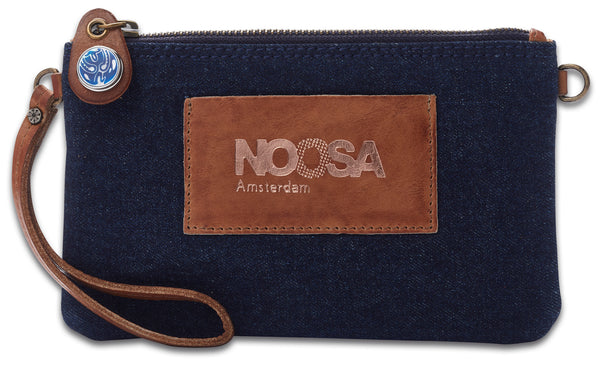 NOOSA Amsterdam Indigo Mini Bag