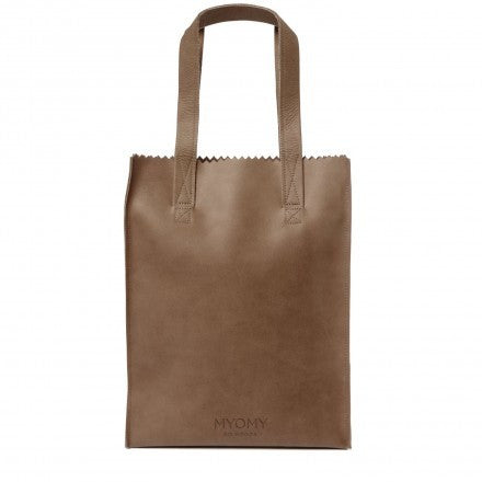 Myomy My Paper Bag Long Handle Rambler