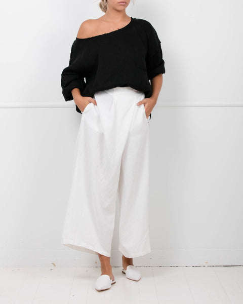 Zoe Kratzmann Nous Pants in White