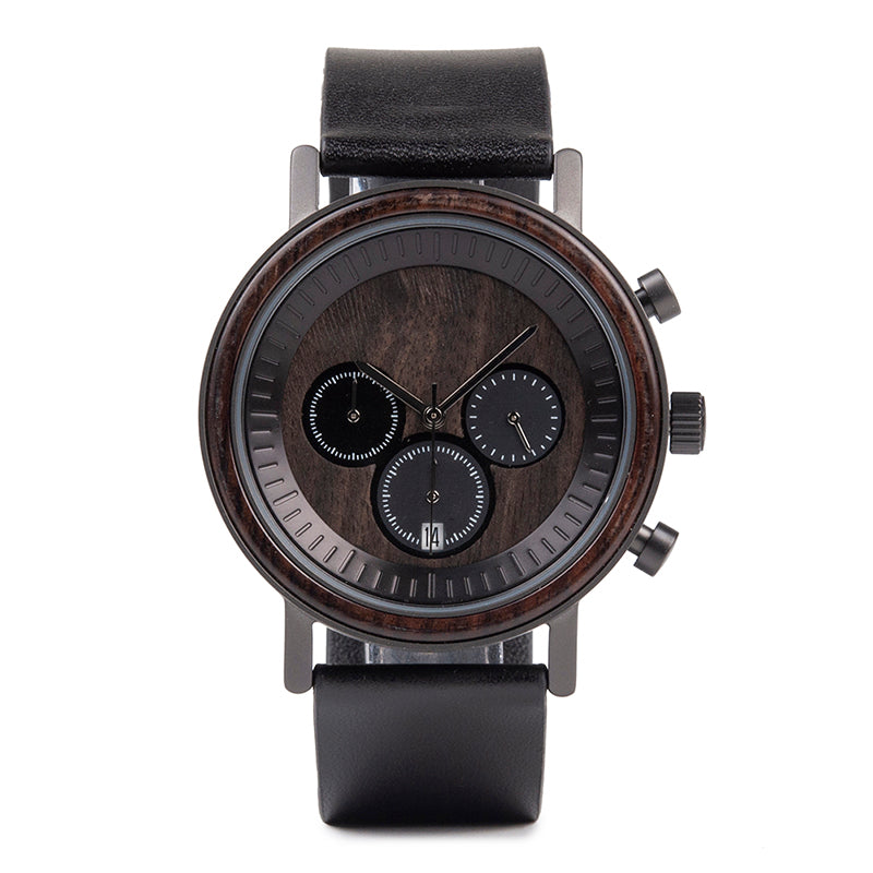 Fr33 Earth Ovo Black Watch