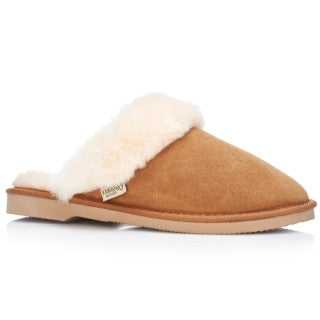 Jumbo UGG Ladies Scuffs