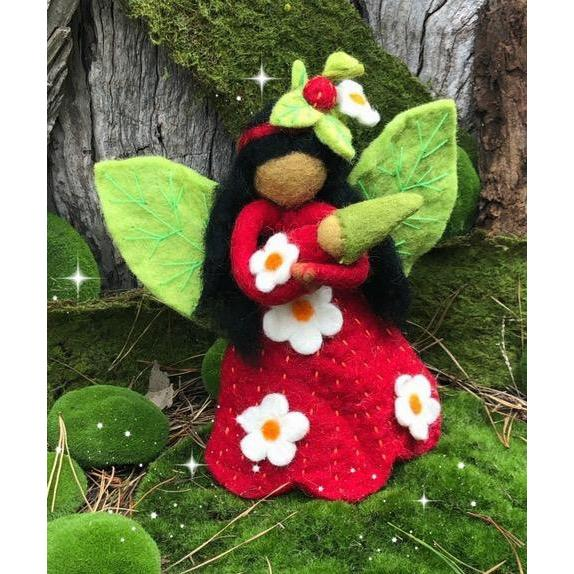 Himalayan Journey Strawberry Faery Mother