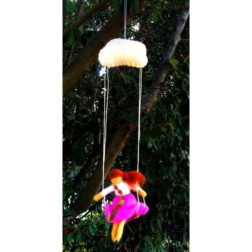 Faery Cloud Swing