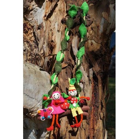Fairy and Elf Swing