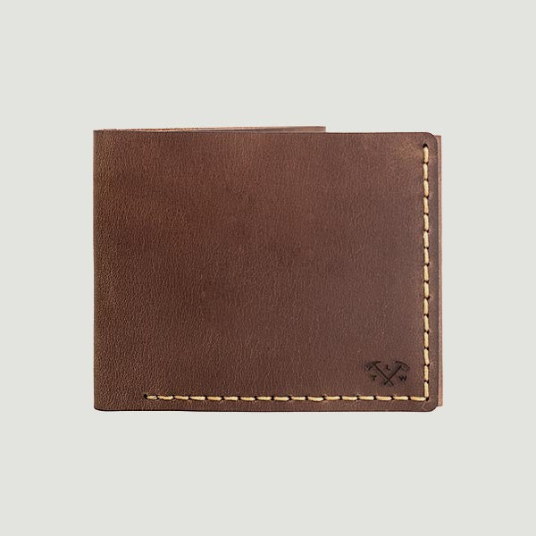 The Loyal Workshop Keeper Wallet