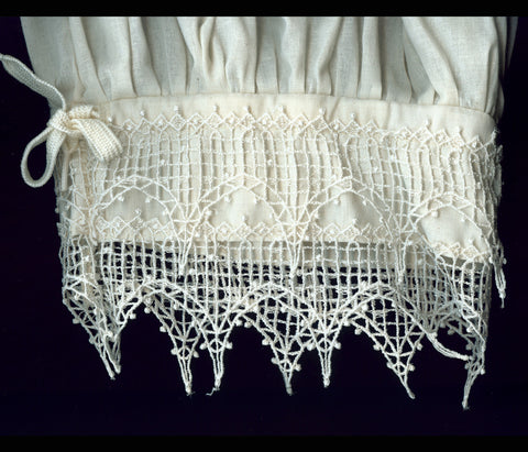 Lace Bloomers