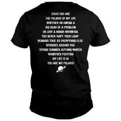 An Astronomers Prayer Shirt