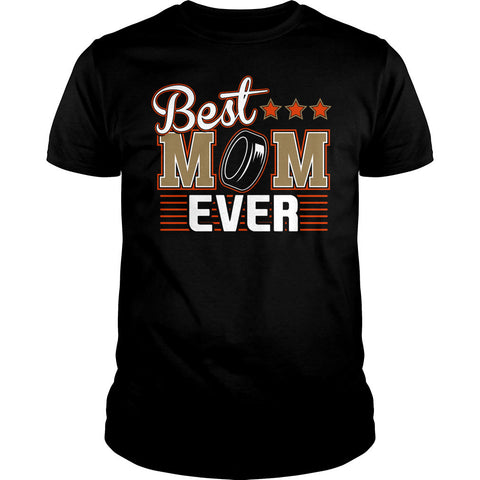 Best Anaheim Hockey Mom Ever Shirt