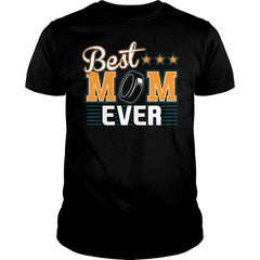 Best San Jose Hockey Mom Ever Shirt