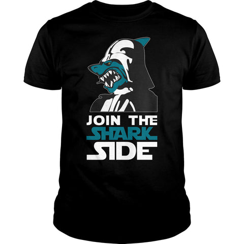 Join The Shark Side Shirt