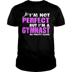Perfect Gymnast Shirt