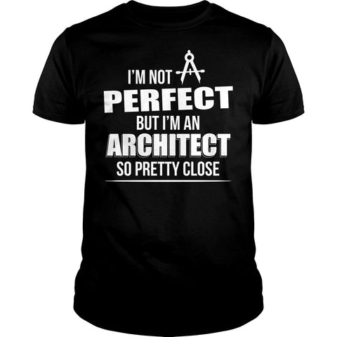 Perfect Architect Shirt
