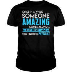 Favourite Physicist Shirt