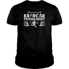 Trust Me I'm An Exercise Physiologist