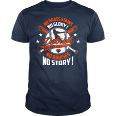 Detroit Baseball Glory Shirt