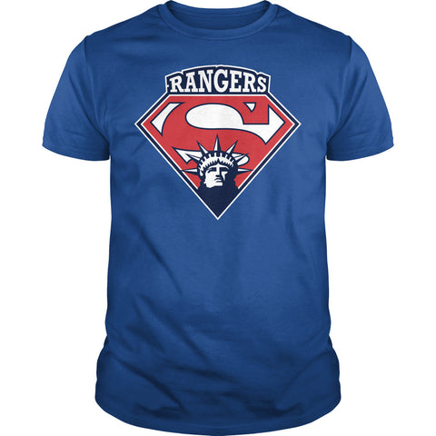 Super Rangers Shirt