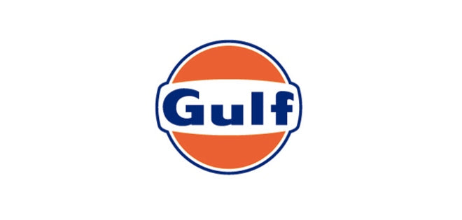 Gulf Oil Collection