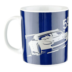 ASTON MARTIN RACING TEAM MUG - A10M LE MANS