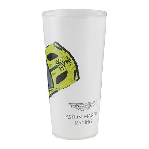 ASTON MARTIN RACING CAR BEAKER