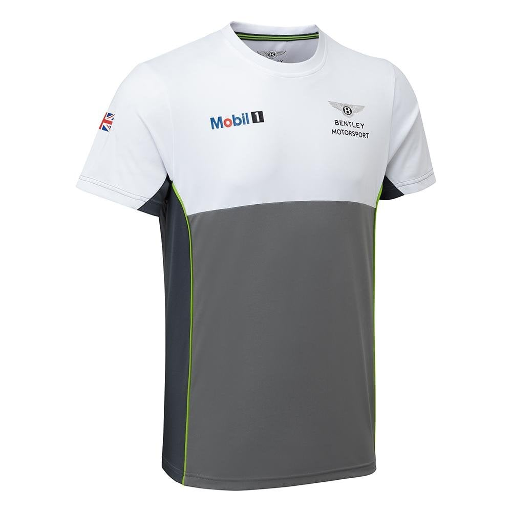 BENTLEY MOTORSPORTS MEN'S TEAM T-SHIRT