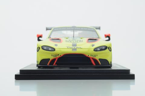 ASTON MARTIN RACING 1-43 MODEL CAR