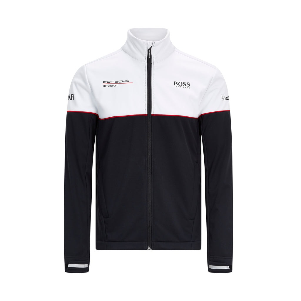 Porsche Motorsport Team Softshell Jacket