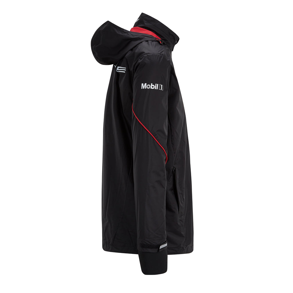 Porsche Motorsport Team Rain Jacket