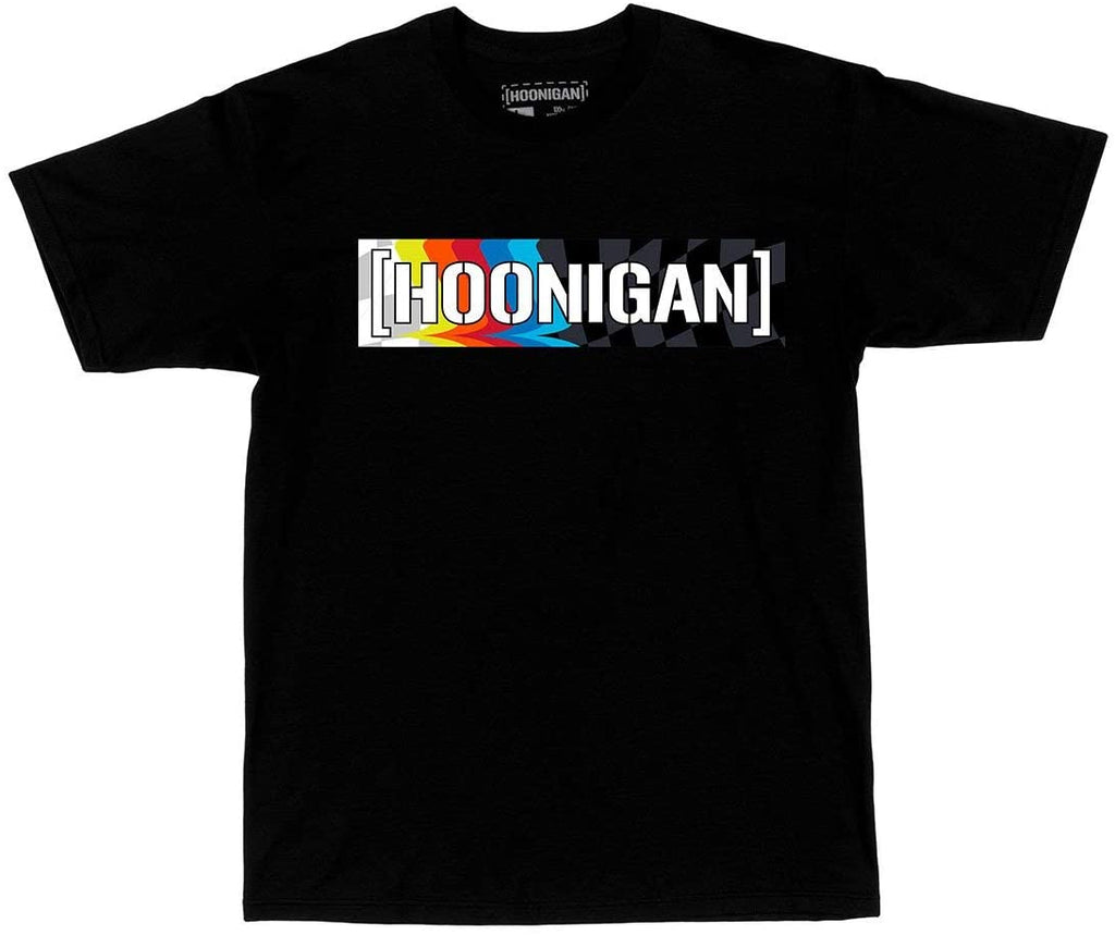 Hoonigan HRD20 Censor Bar T-shirt